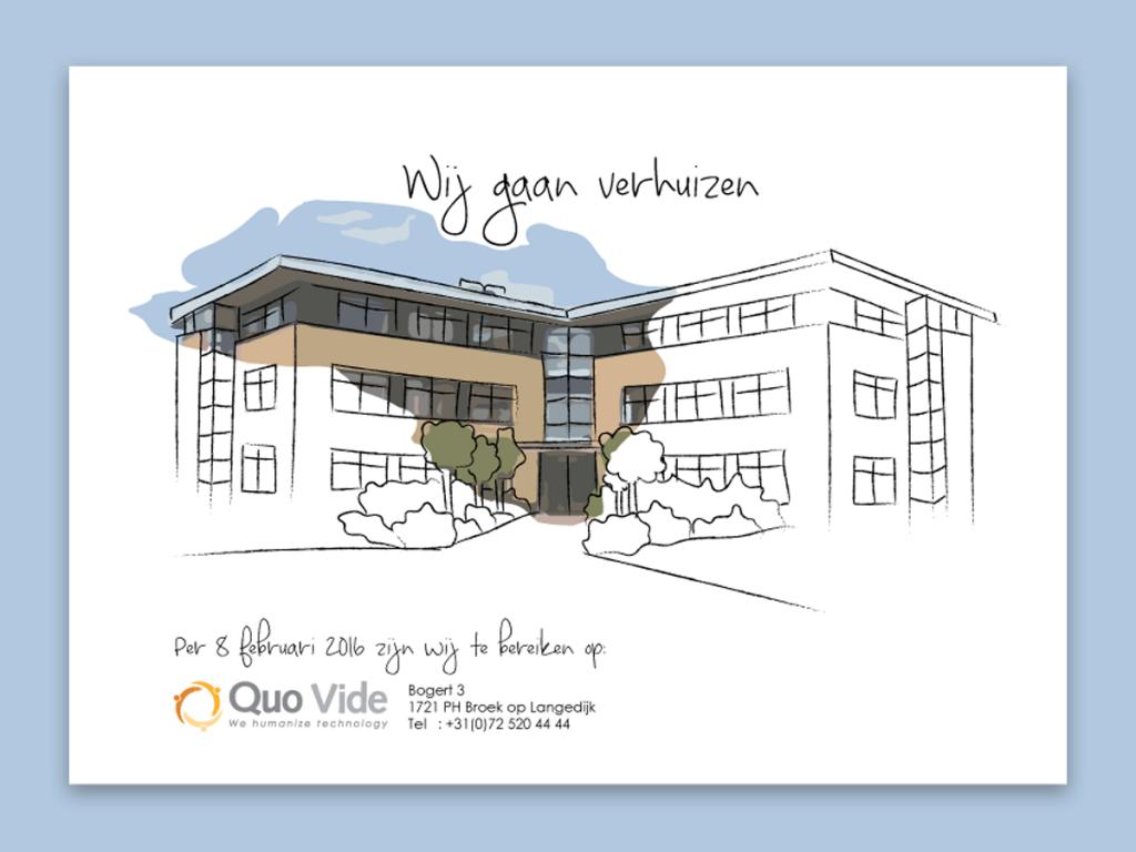 Quo Vide Verhuiskaart