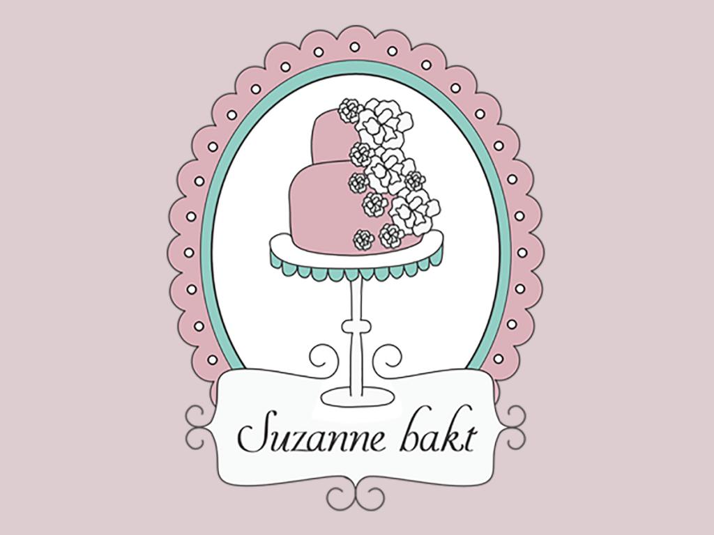 Logo Suzanne Bakt