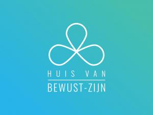 Logo Huis van Bewust-Zijn