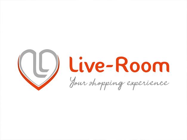 Live-Room Logo